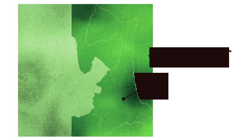 青森県南部地方